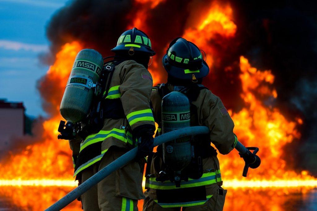 Brandweer - Brandmeldinstallatie - Eindhoven